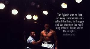 Muhammad Ali Quote Wallpaper For MLM Motivation MLM ...