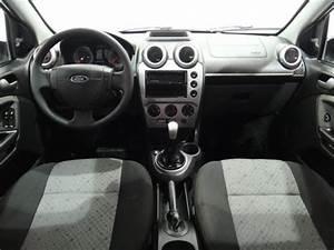 Ford Fiesta 1 6 Rocam Hatch 8v Flex 4p Manual 2012  2013