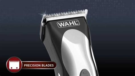 Haircut & Beard Rechargeable Clipper/trimmer