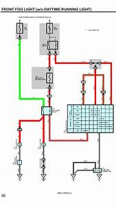 Toyota Celica 2002 Gts Fog Light Wiring Diagram