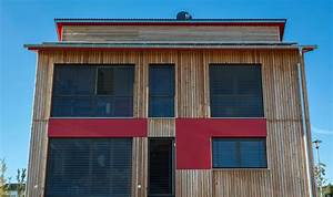 Holzhaus Kosten Schlüsselfertig : einfamilienhaus im passivhaus standard augsburger holzhaus gmbh ~ Markanthonyermac.com Haus und Dekorationen