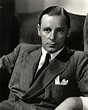Herbert Marshall – photos and quotes – Bizarre Los Angeles