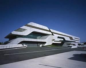 Zaha Hadid Bauwerke : pierres vives zaha hadid architects ~ Frokenaadalensverden.com Haus und Dekorationen