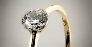 verlobungsringe billig verlobungsringe trauringe aus gold silber titan