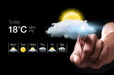 The Weather Company Rolls Out Location Marketing Platform