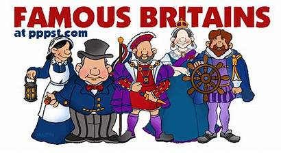 Famous Clipart Britains Powerpoint Pppst Cliparts Banner