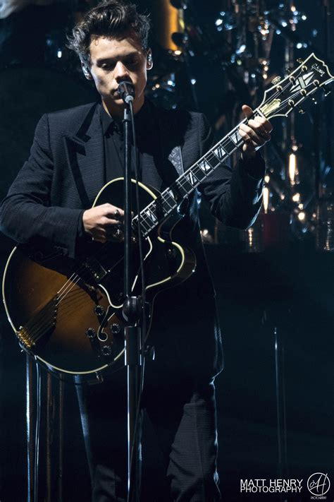 concert review harry styles auckland  zealand