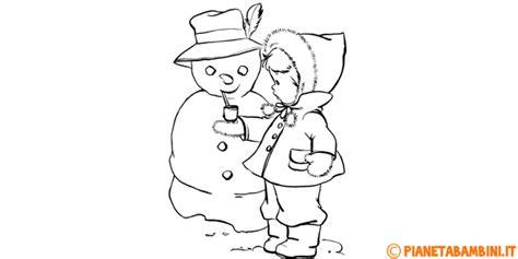 addobbi dinverno  la scuola dellinfanzia