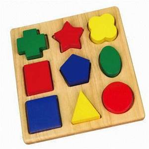 Shape Block Puzzle Global Sources