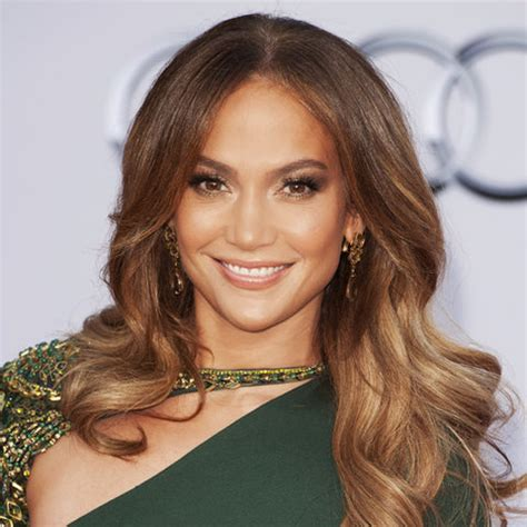 j lo hair styles s changing looks instyle 1481