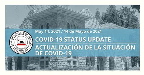 COVID-19 Status Update - Local Vaccine Clinics, Vaccine ...