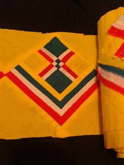 Seminole Indian Patchwork Quilts Indians Quilt Native
