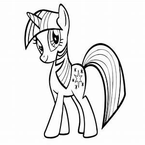 Dibujos De My Little Pony Para Colorear Pintar E Imprimir Colorear website