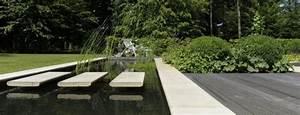 Wasser Im Garten Modern : moderner garten mit wasser wasser im modernen garten ~ Articles-book.com Haus und Dekorationen