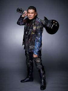 Red Dwarf Lister (page 4) - Pics about space