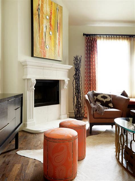 color palettes for rooms 20 living room color palettes you ve never tried hgtv