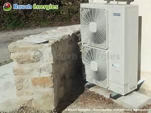 Avis Pompe A Chaleur Air Air : les aides financi res sur la pac air eau ~ Premium-room.com Idées de Décoration