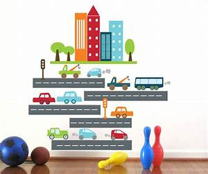 28 transportation theme wall sticker decals wall With best brand of paint for kitchen cabinets with michigan car stickers