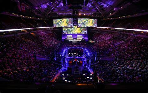 big brands gravitating towards esports fortune