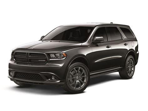 Dodge Journey Backgrounds by Dodge Durango R T Is A Beast Here S Why