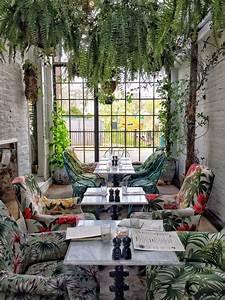 Hängende Pflanzen Aussen : greenhouse lunching offbeat hunting in east london farne wohnen und wohnideen ~ Sanjose-hotels-ca.com Haus und Dekorationen