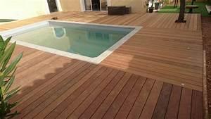 Tour De Piscine Bois : itauba parquet et terrasse en bois aix en provence les ~ Premium-room.com Idées de Décoration