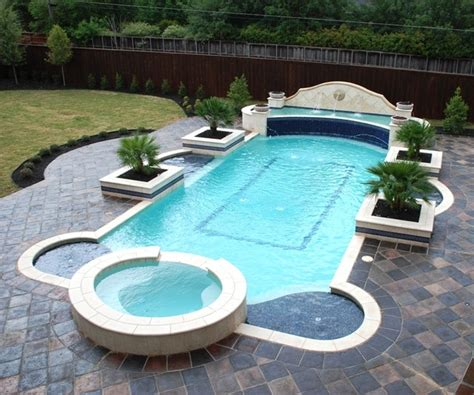 tiles for pool area spanish outdoor pool area mediterranean pool by rustico tile and stone