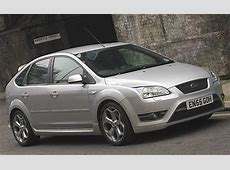 Ford Focus 2006 Review, Amazing Pictures and Images
