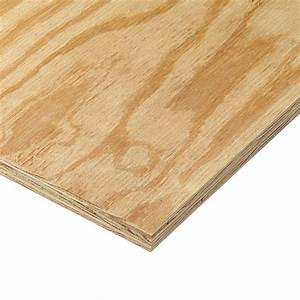 23 32 in x 4 ft x 8 ft rtd sheathing syp 166103 the With sturd i floor