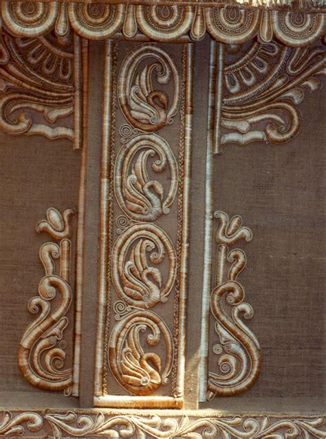 jute decorative motifs interior design motif home