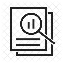 Overview Icon of Line style - Available in SVG, PNG, EPS ...