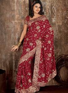 indian wedding sari enter your blog name here With sari wedding dress
