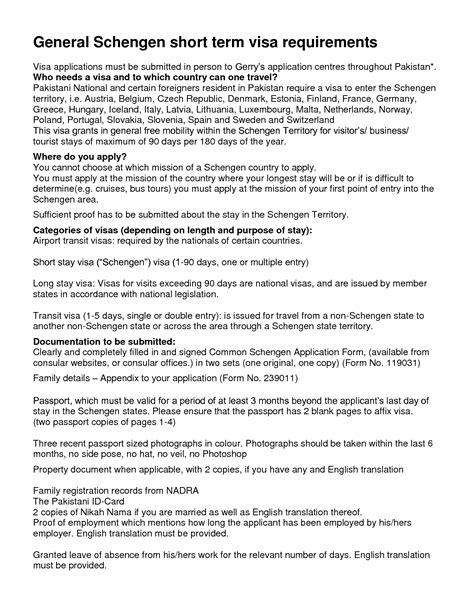 Sample Invitation Letter For Invitation Letter Visa Non As