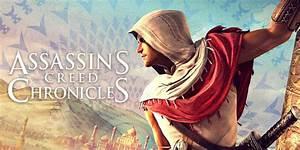 La trilogía de Assassin's Creed Chronicles ya en PS Vita ...