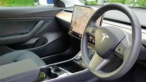 Tesla's latest electric car software update increases driving range