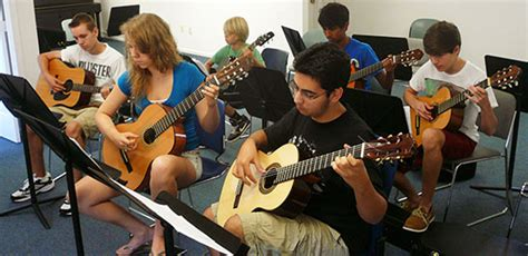 guitar classes  lessons  kids teens  adults