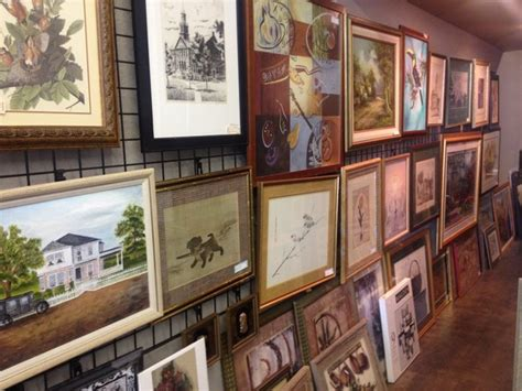 Paintings And Art  Li Home Goods Gentlyused