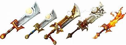 Warcraft Legion Weapons Artifact Google Wow Paladin