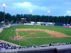 Holman Stadium - Nashua New Hampshire - Home of the Nashua ...