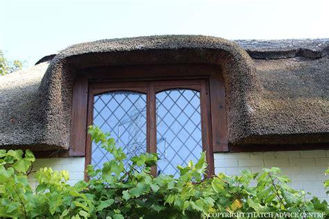 Windows (dormer, Eyebrow & Velux)  Thatch Advice Centre