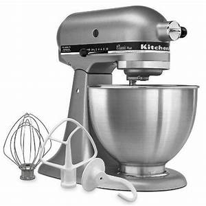 KitchenAid Classic 45 Qt Stand Mixer Deal At Kohl39s Today
