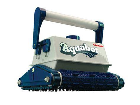 Aqua Products Classic Aquabot Inground Automatic Swimming
