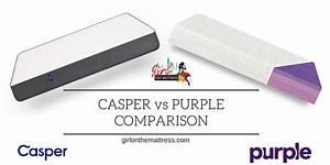 casper vs purple mattress comparison which one to choose With casper mattress competitors
