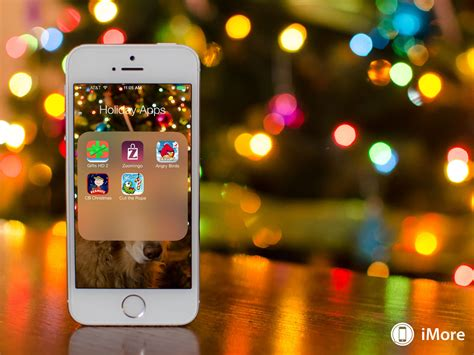 Best Apps And Games To Celebrate The Holiday Season