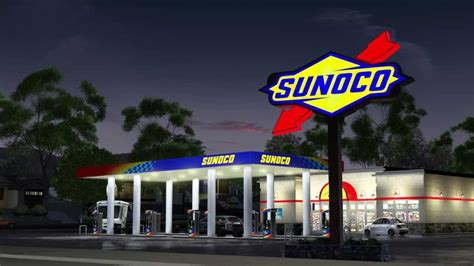 Sunoco's Free Fuel 5000 is Back - YouTube