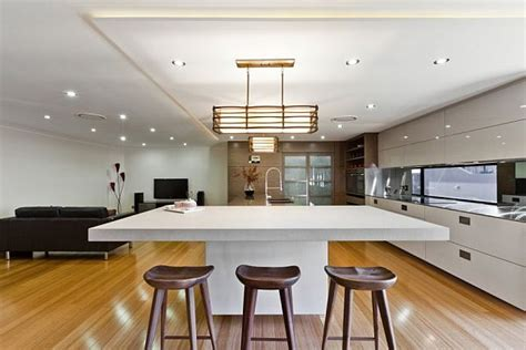 Combined living room dining