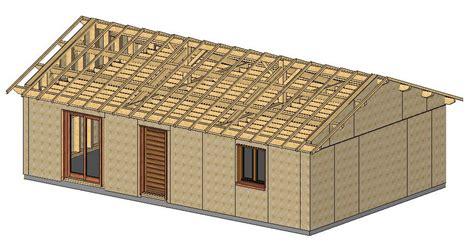 charpente maison ossature bois charpente traditionnelle en kit maison ossature bois kiosque bois abri voiture auvent bois