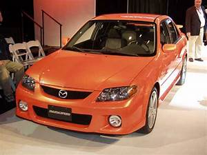 2003 Mazda Protege Pictures  Photos Gallery