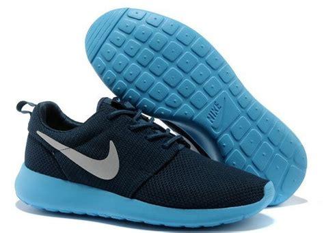 Nike Roshe Run Men Running Shoes For London Olympic