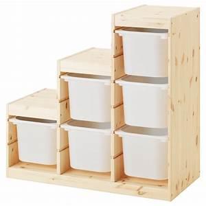 Rangements pour jouets meubles de 2017 avec meuble for Meuble rangement jouet ikea